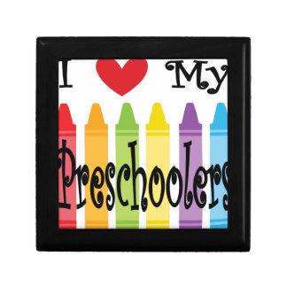 preschool teacher gift box