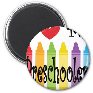 preschool teacher magnet
