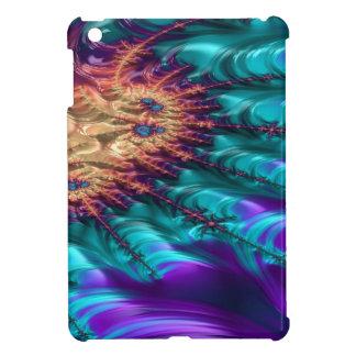 prescribed outlook fractal iPad mini cover