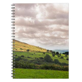 Preseli Hills Notebook