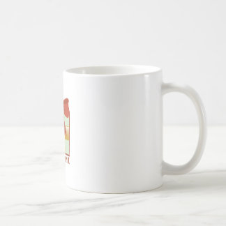 Present With Bow Coffee Mugs