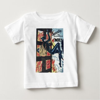 Presenting the Adventures of ME! Baby T-Shirt