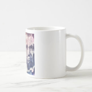 President Abraham Lincoln Abstract Coffee Mug