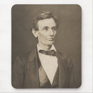 President Abraham Lincoln -- Civil War Mouse Pad