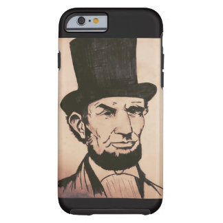 President Abraham Lincoln | iPhone 6/6s case
