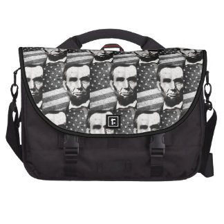 President Abraham Lincoln Commuter Bags