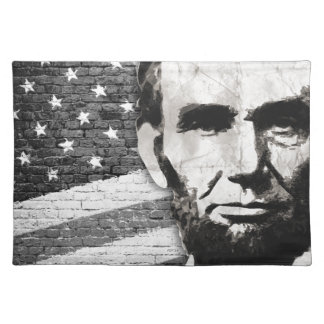 President Abraham Lincoln Placemats
