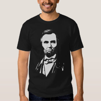 President Abraham Lincoln Shirt
