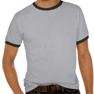 President Abraham Lincoln Silhouette T-shirt
