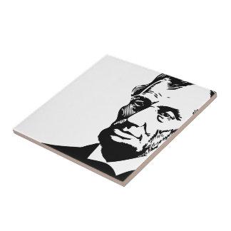 President Abraham Lincoln Tiles