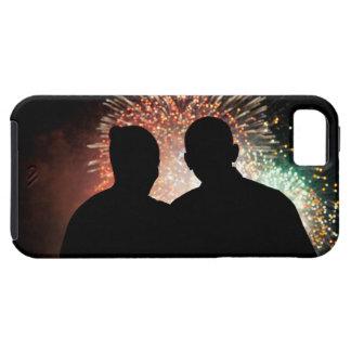 President Barack & Michele Obama iPhone 5 Cover