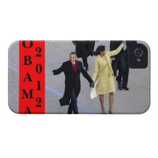 President Barack & Michele Obama iPhone 4 Case-Mate Case