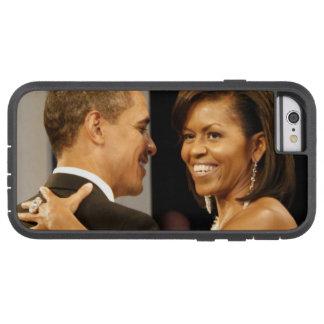 President Barack & Michele Obama Tough Xtreme iPhone 6 Case