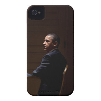 President Barack Obama 12 iPhone 4 Cover