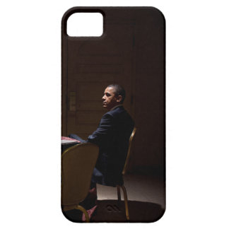 President Barack Obama 12 iPhone 5 Case