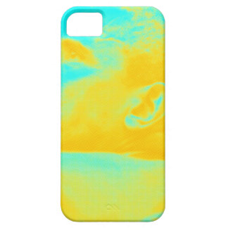 President Barack Obama 4 sketch iPhone 5 Cover