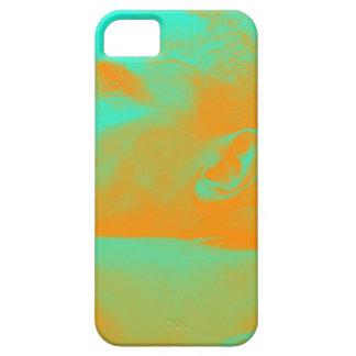 President Barack Obama 4aa iPhone 5 Cases