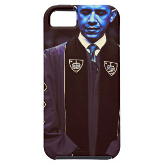 President Barack Obama at Notre Dame University 3. iPhone 5 Cover