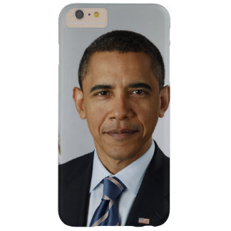President Barack Obama Barely There iPhone 6 Plus Case