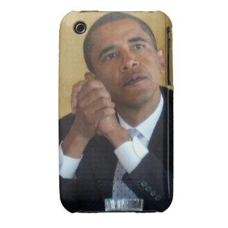 President Barack Obama iPhone 3 Case-Mate Case