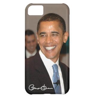 President Barack Obama Case For iPhone 5C