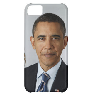 President Barack Obama iPhone 5C Case