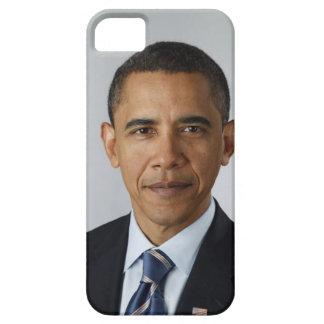 President Barack Obama iPhone 5 Cover