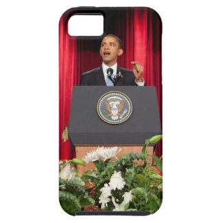 President Barack Obama iPhone 5 Covers