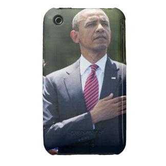 President Barack Obama Case-Mate iPhone 3 Case