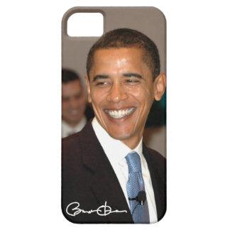 President Barack Obama Case For The iPhone 5