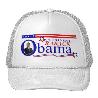 President Barack Obama Hat