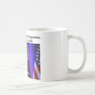 President Barack Obama Inauguration   mug