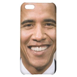 President Barack Obama iPhone 5C Cover