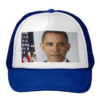 President Barack Obama Official Portrait Cap