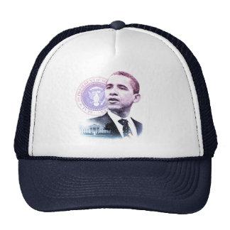 President Barack Obama Portrait Cap
