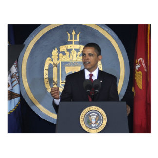 President Barack Obama Post Cards