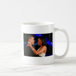President Barack Obama, President Barack Obama ... Classic White Coffee Mug