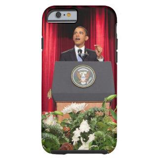 President Barack Obama Tough iPhone 6 Case