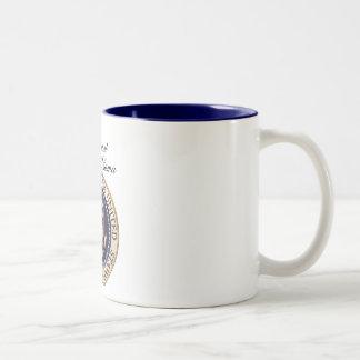 President Barack Obama Two-Tone Mug