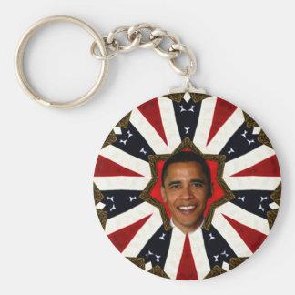 President Barack Obama,USA_ Key Chains