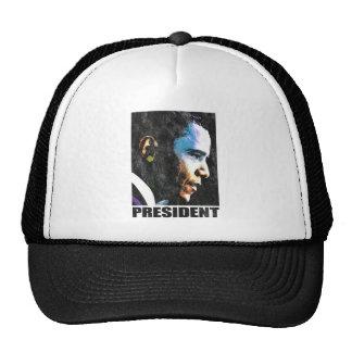 President Barack Obama Vintage Cap