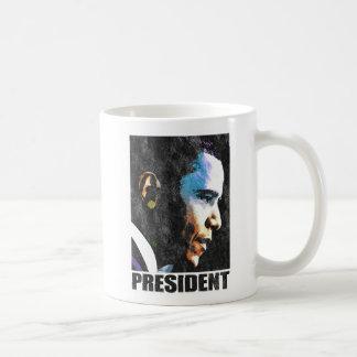 President Barack Obama Vintage Mugs