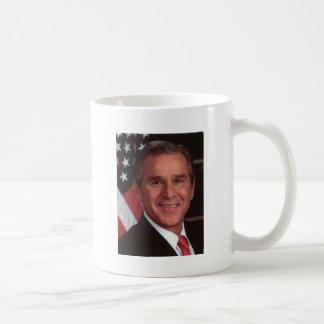 President Bush Coffee Mug