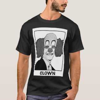 President Clown T-Shirt