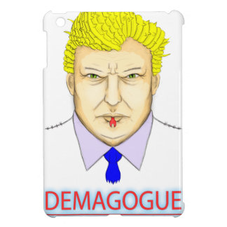 President Demagogue iPad Mini Case