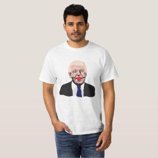 President Donald J. Trump - gag ball - add text T-Shirt