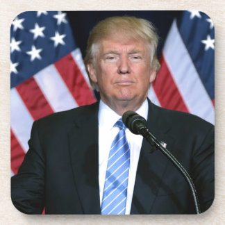 President Donald Trump Coaster