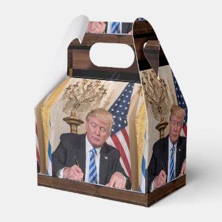 President Donald Trump Favour Box