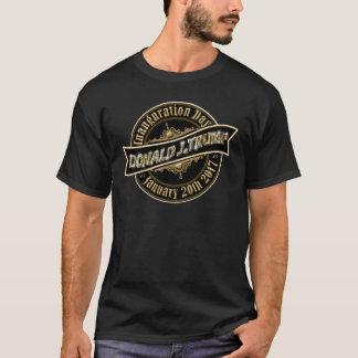 President Elect Donald Trump Inauguration Day 2017 T-Shirt