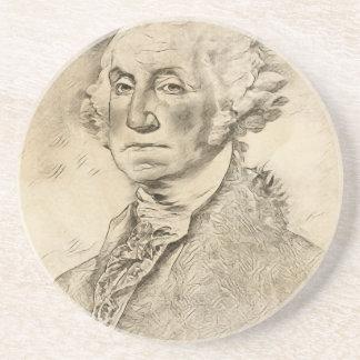 President George Washington Coaster